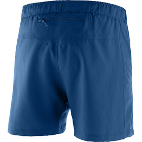 "Salomon M's Agile Shorts 5"" poseidon"